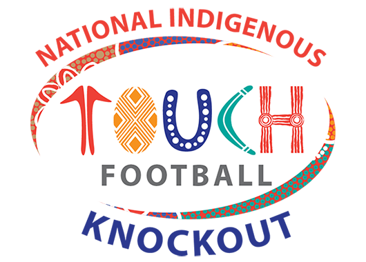 Touch Football Knockout